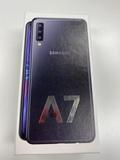 samsung Galaxy A7 - foto