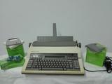 Maquina de escribir electrica - foto