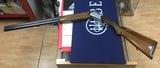 Se vende escopeta beretta S56E - foto
