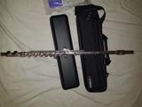 Flauta travesera Yamaha 282 - foto