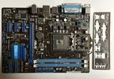ASUS P8H61-M LX R2.0 Socket 1155 - foto
