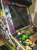 Recreativa Arcade,Chouls and Ghots - foto