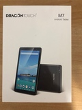 Tablet DragonTouch M7 - foto