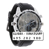 Reloj camara Espia 1080p alfi - foto