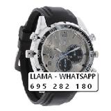 Reloj camara Espia 1080p abto - foto