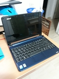 Notebook Acer aspire one - foto