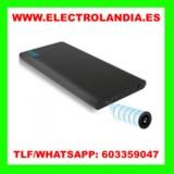 dFlb  Power Bank Camara Espia HD - foto