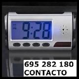 Bpfq despertador videohd controlador - foto