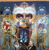 Disco LP Michael Jackson - Dangerous - foto
