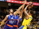 Entradas Valencia Basket - Maccabi - foto