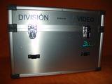 Sony dcr-vx2000e y maletin de aluminio - foto