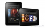 E-book Tablet kindle Fire HD7 - foto