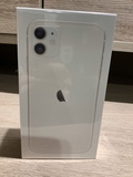 Iphone 11 128 gb white precintado - foto