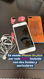 Se vende iPhone 8s plus - foto