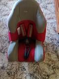 silla de bebé - foto