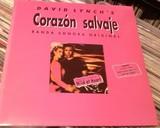 Disco LP BSO Corazón Salvaje - foto