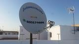 Orientaciones antenas parabolicas - foto