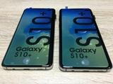 S10 plus premium Galaxy - foto