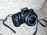 cámara de fotos Minolta DYNAX 500 si - foto