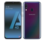 Samsung Galaxy A10 - foto