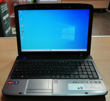 ordenador portátil Acer Hdmi - foto