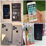 Galaxy note 10+(s10+)iphone 11 pro>max - foto