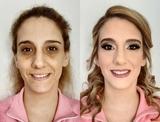 peinados maquillajes falleras domicilio - foto