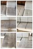 Limpieza sofás a domicilio - foto