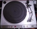 giradiscos sony psx35 (traccion directa) - foto