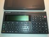Calculadora científica Sharp PC E500 - foto