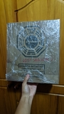 Dvd Serie Perdidos Lost Dharma Iniciativ - foto