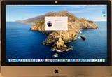 iMac 27 - foto