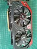 MSI Geforce GTX 750 Ti OC Edition 2GB 2v - foto