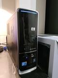 PC Core 2 Quad con 4 GB 250 GB HDMI Wifi - foto