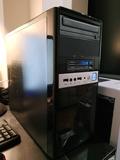 Ordenador Core 2 Dúo 4GB 160GB Nvidia - foto