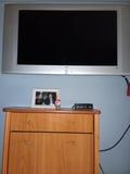 vendo televisor grande nuevo, tedete - foto