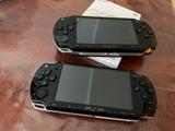Conjunto PSP 1004 y PSP 2004 - foto
