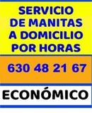 Reparaciones/ manitas. economico - foto