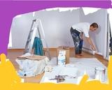 :::-- pintor interiores y lacados - foto