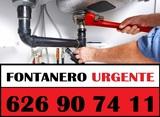 Fontanero Los Urrutias - foto