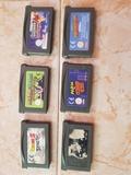Juegos Game Boy Advance sin caja - foto
