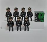 playmobil Policía Nacional - foto