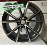 RMD RS4 NEW  AUDI AVUS - foto