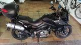 SUZUKI - V-STROM DL650 ABS - foto