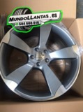 M9IC DEEP CONCAVE ROTOR MADE IN ITALY - foto