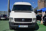 VOLKSWAGEN - LT 35 2. 5 TDI 109 CV MEDIA STD - foto