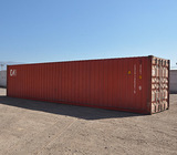 COMPRAMOS CONTAINERS MARITIMOS MADRID - foto