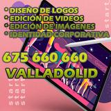 Diseñador Gráfico Profesional Valladolid - foto