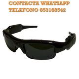 Xga gafas sol camara de video - foto