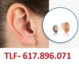 Fa5 audifono invisible para sordos - foto